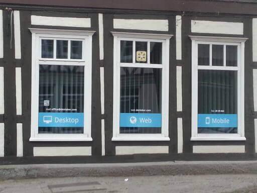 DevLabor Büro Wollweberstraße