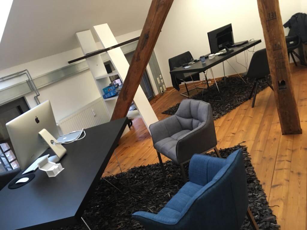 Büro Lüneburg