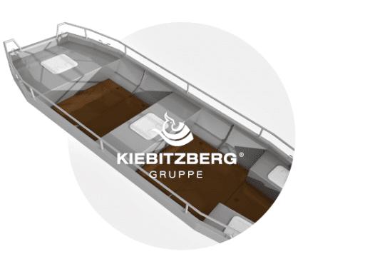 Referenzicon Kiebitzberg Gruppe