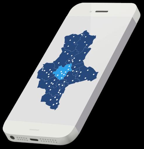 Smartphone Stark III